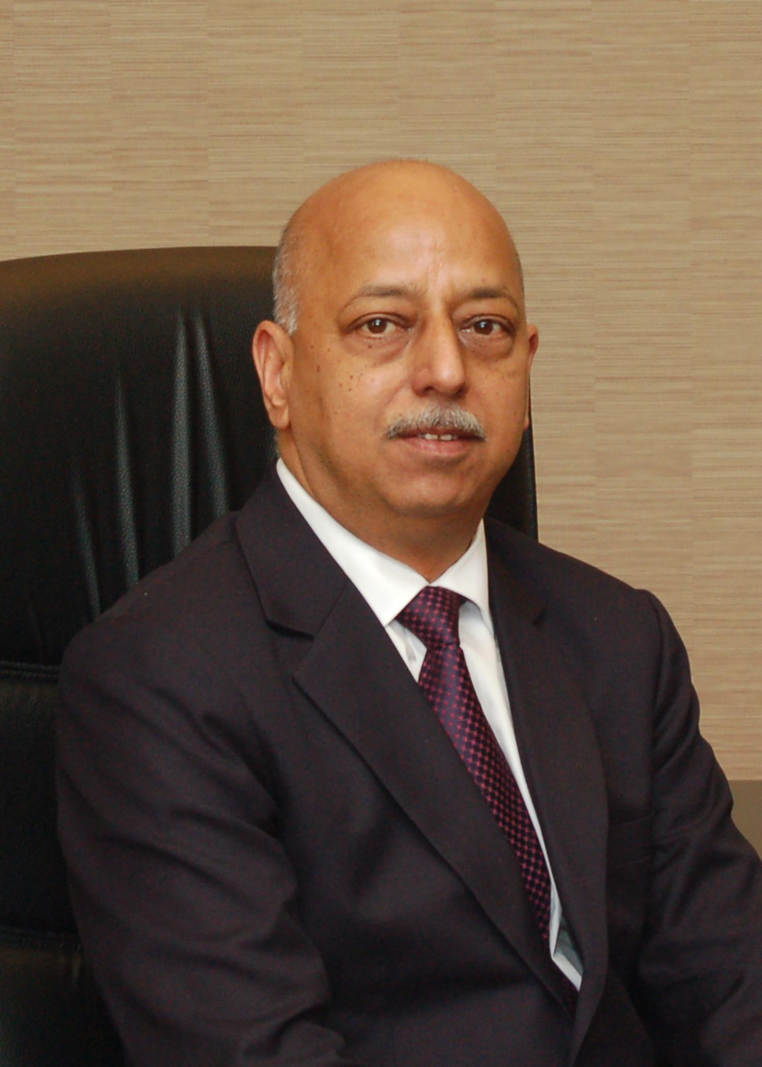 RD - Mr. Arun Mishra