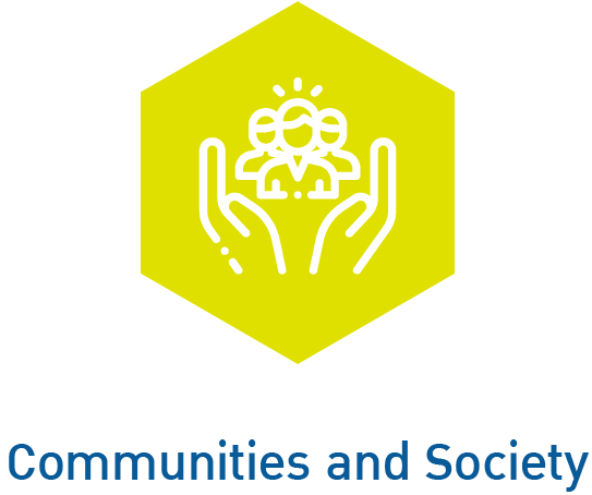 communities and social