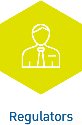 regulators icon